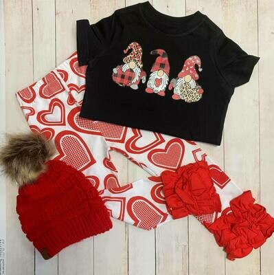 Red Heart Icings