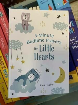 3-Min Bedtime Prayers