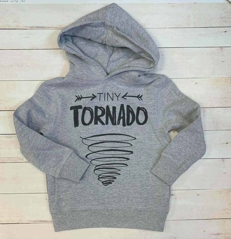 Tiny Tornado Hoodie