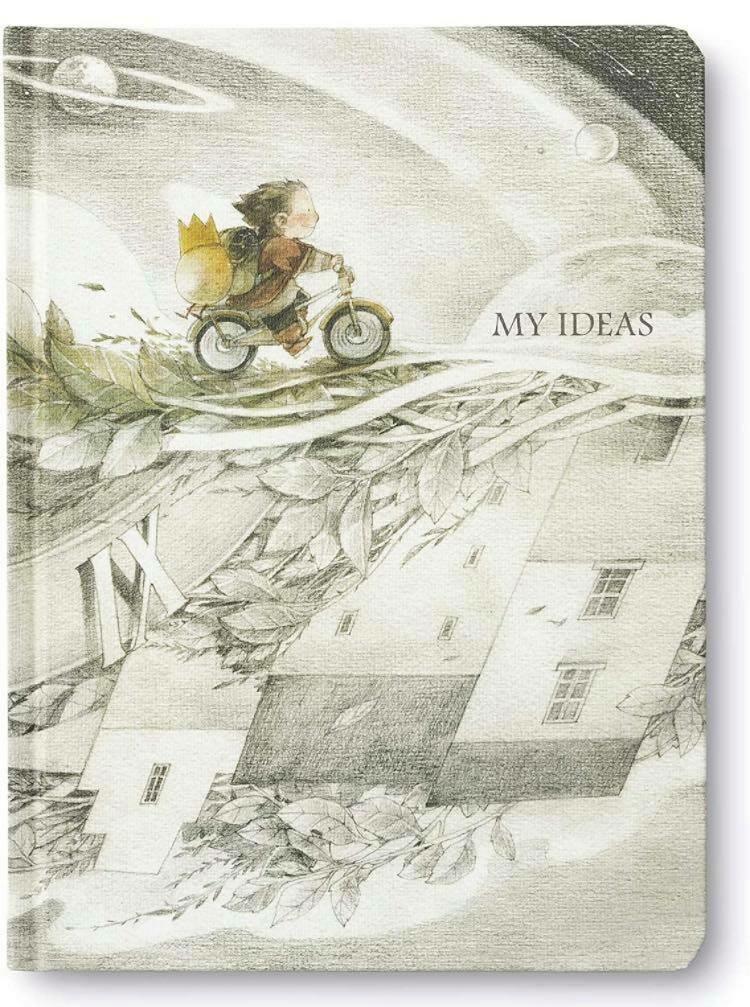My Ideas Journal