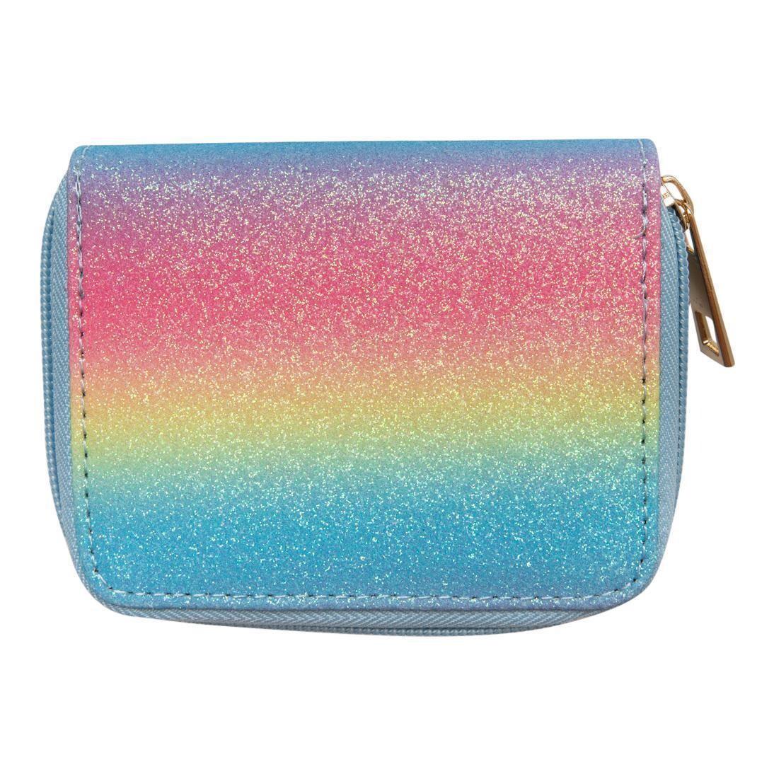 Glitter Wallet