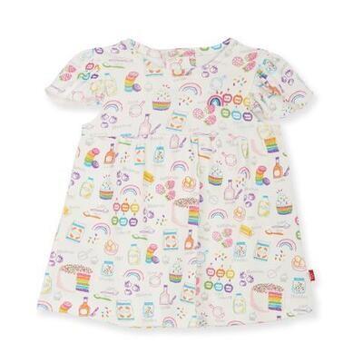 Rainbow Sprinkles Dress