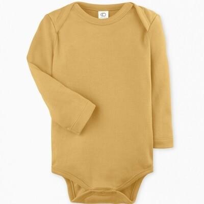 Classic Bodysuit-Tuscan 0-3M