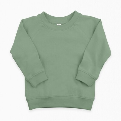 Portland Pullover-Thyme 3-6M