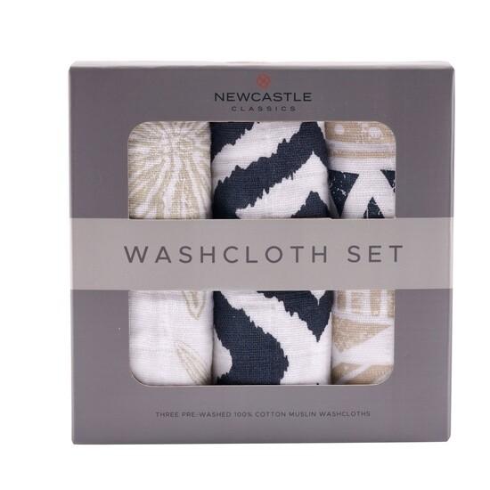 World Wanderer Washcloth