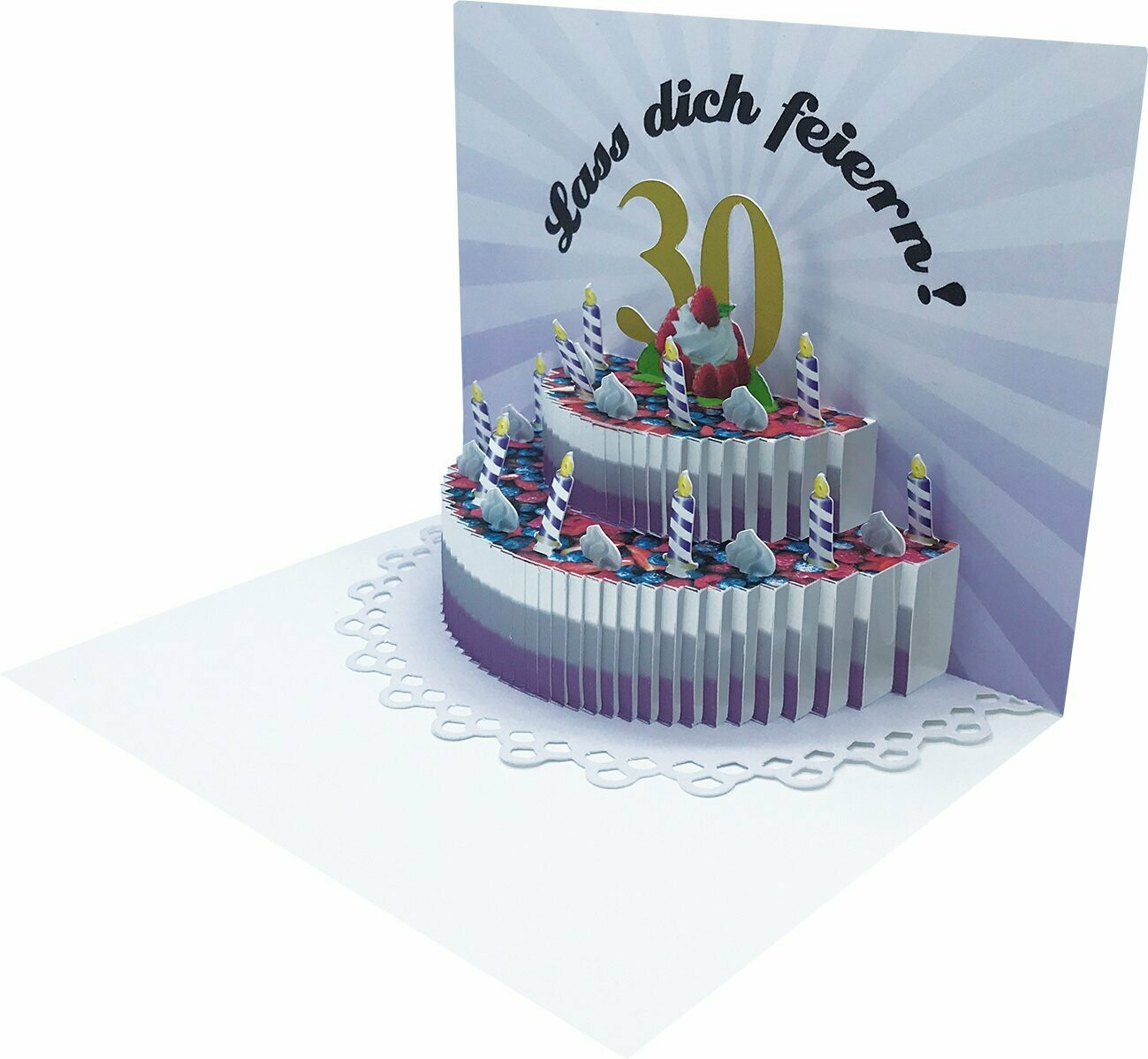 30 wünsche geburtstag zum Glückwünsche zum