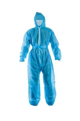 PPE Kit Coverall Body Suit without Lamination