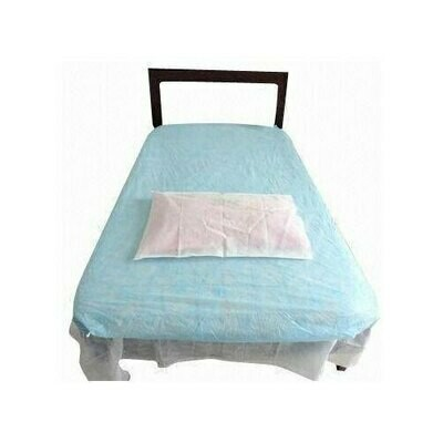 Disposable Bed Covers (10 pieces in a Bundle)
