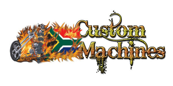 Custom Machines