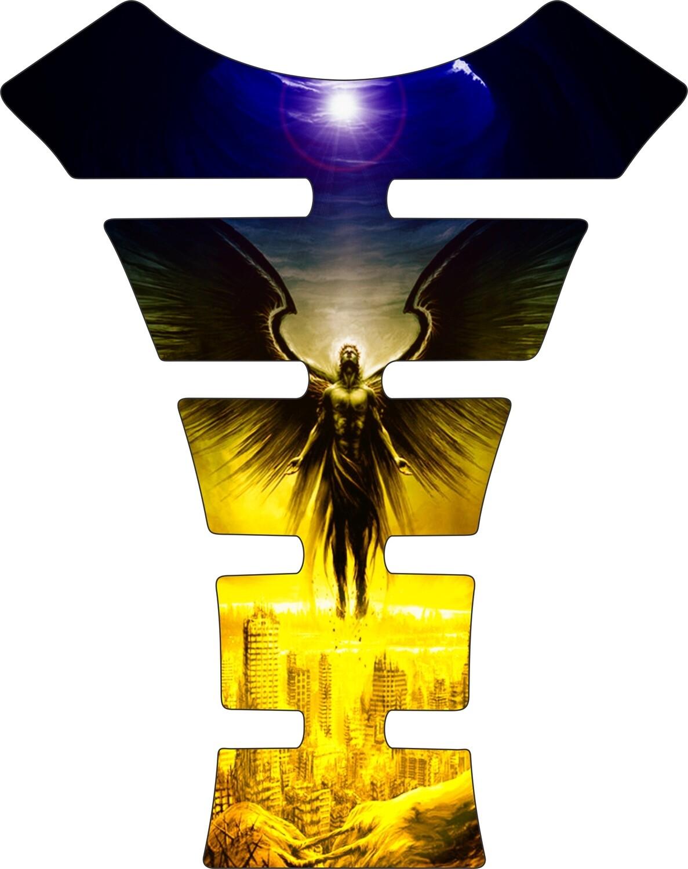 Angelic Rapture. Universal Fit