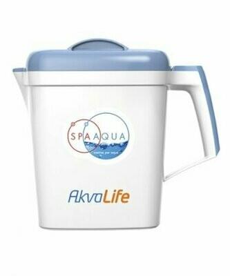 AkvaLIFE SPAAQUA 1.0