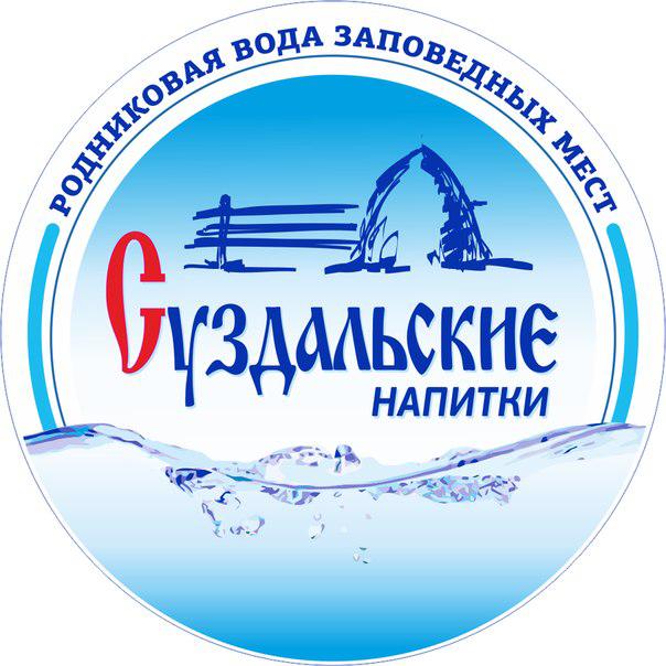"""Cуздальская Родниковая Вода """"Настоящий Источник"""""""