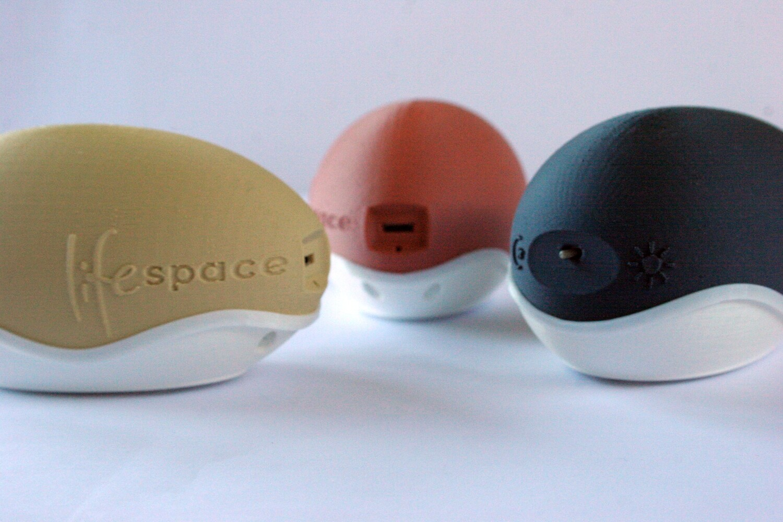 Lifespace EGG (USB)
