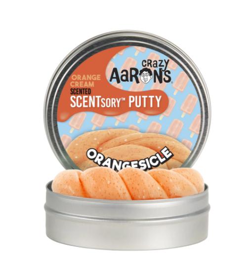 Scentsory Putty