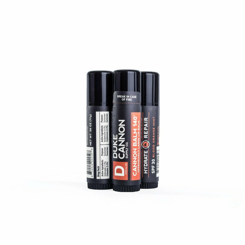 Cannon Balm 140:Blood Orange Mint