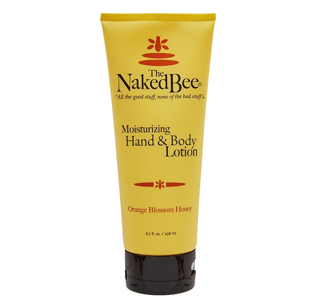 6.7 oz Naked Bee Lotions