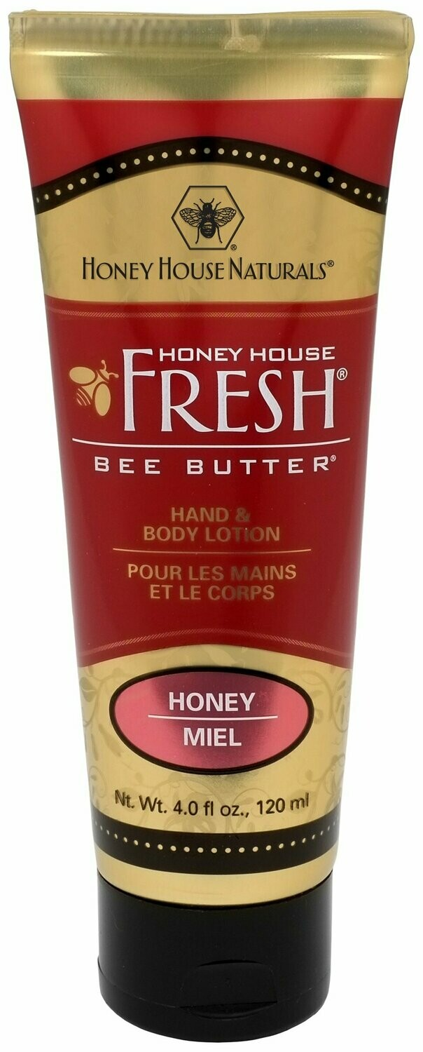 Bee Butter Lotion