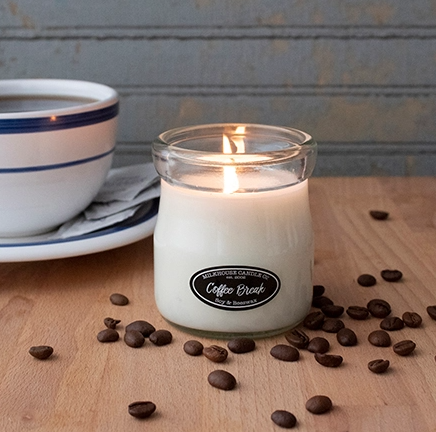 Creamery Collection Candles