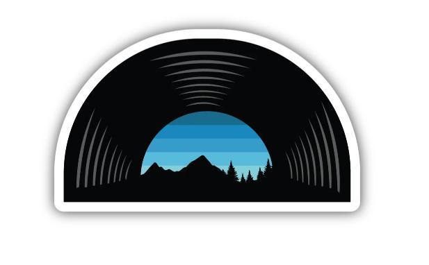 Mountain Vinyl