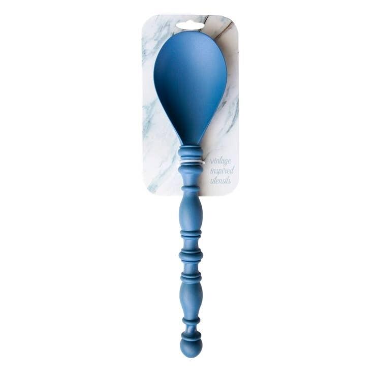 Vintage Silicone Spoon