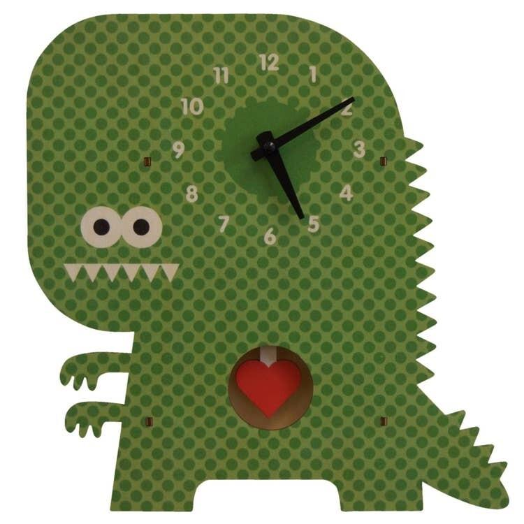 ClockZilla Pendulum Clock