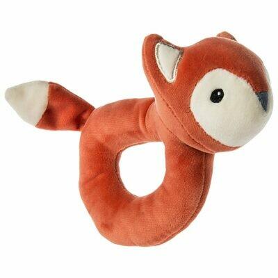 Leika Little Fox Rattle