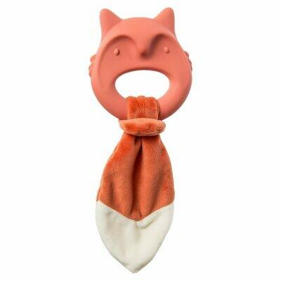 Leika Little Fox Teether