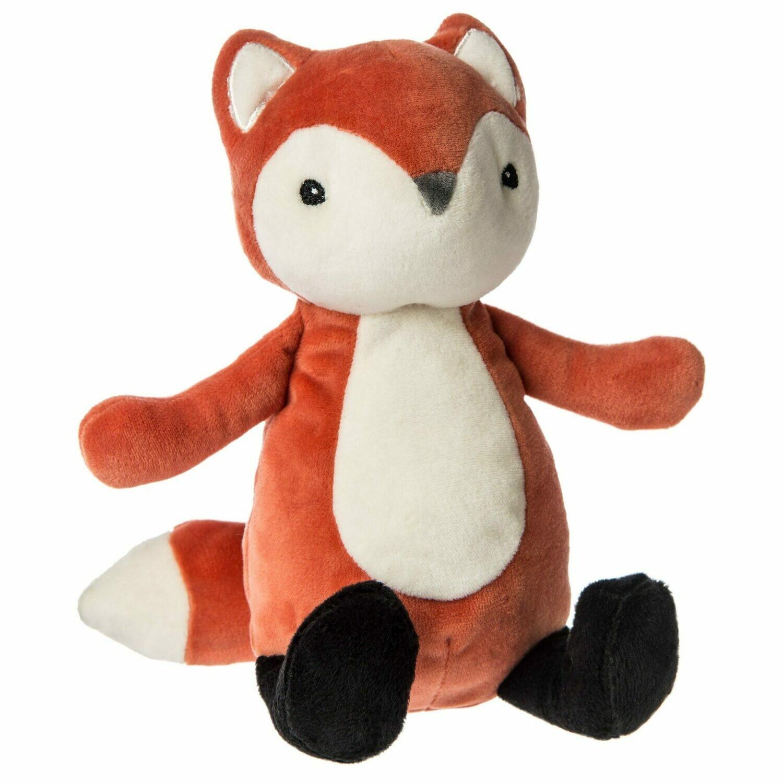 Little Fox Soft Toy