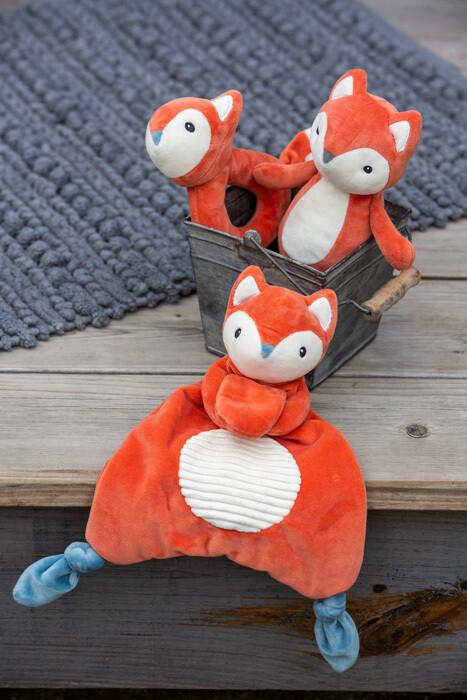 Little Fox Lovey