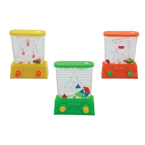 Mini Water Game