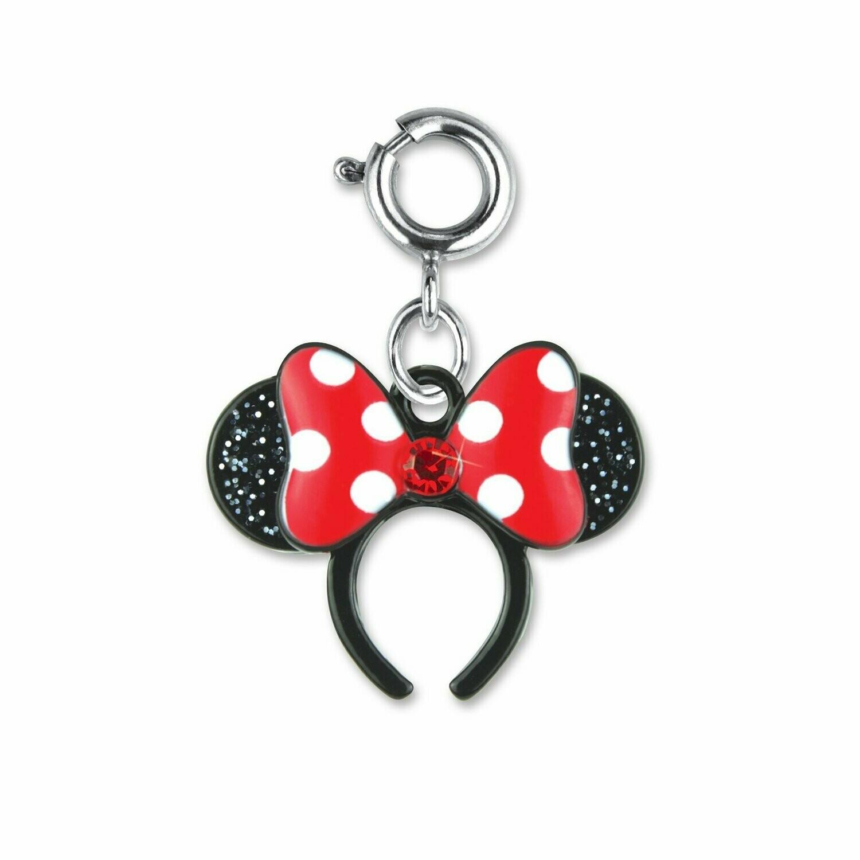 Minnie Ear Headband Charm