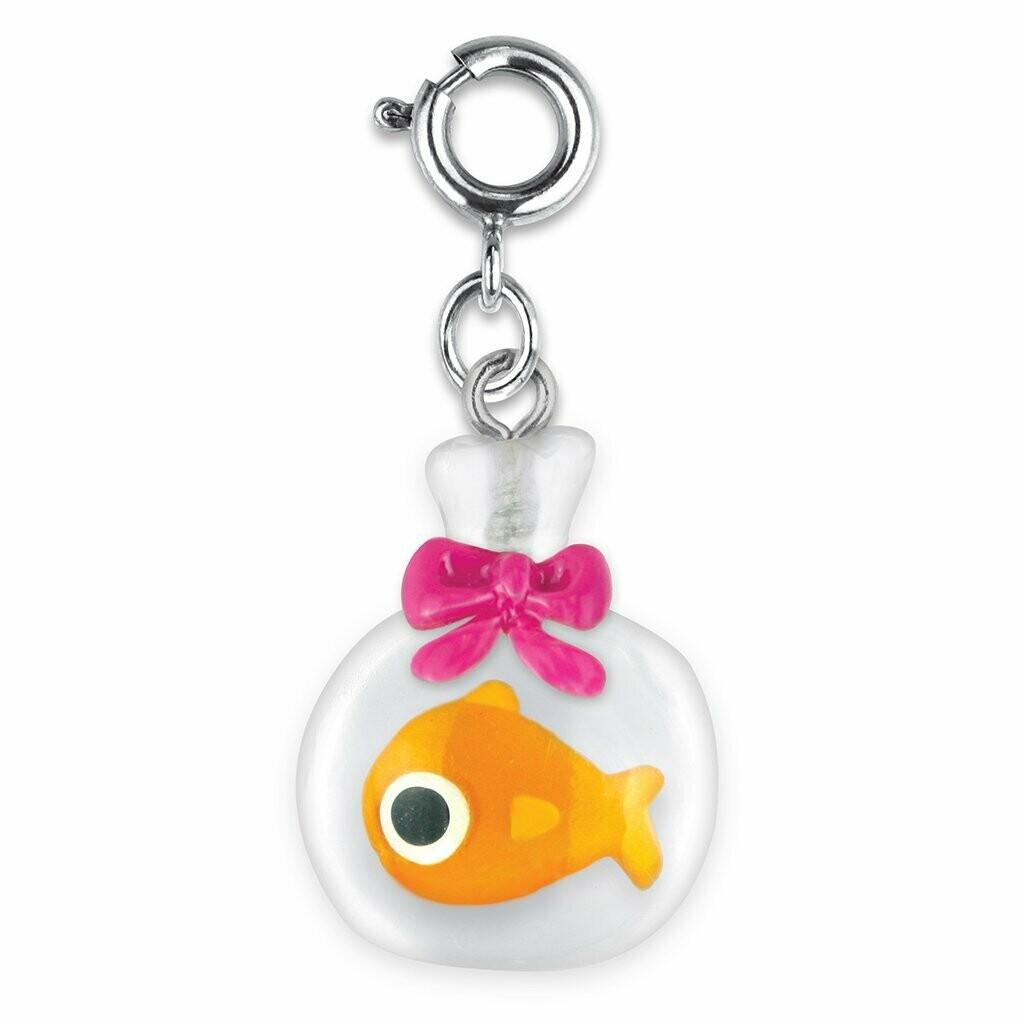 Lil Goldfish Charm