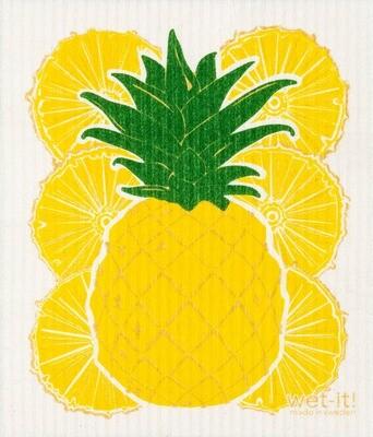 Pineapple Wet-it Cloth