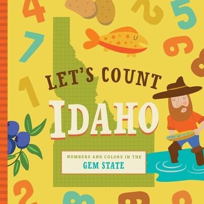 Lets Count Idaho