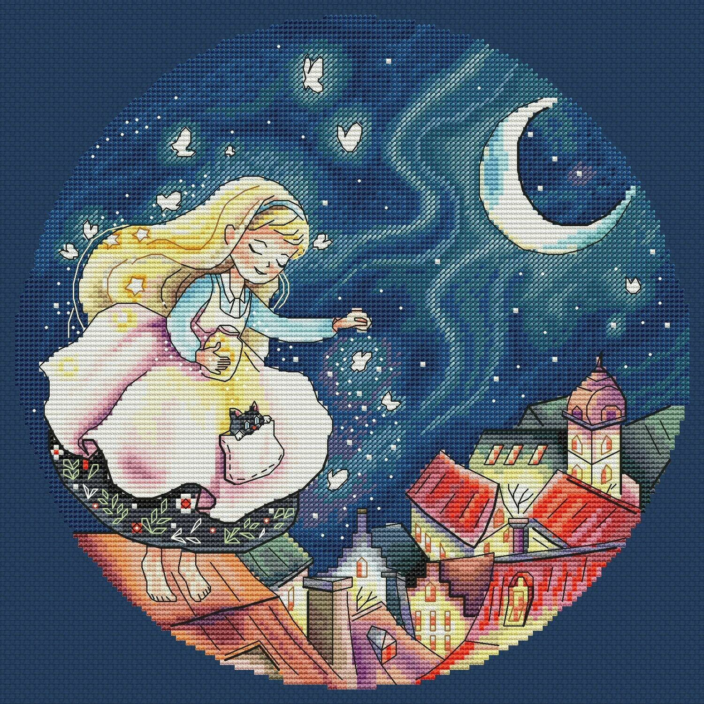 Ночная фея