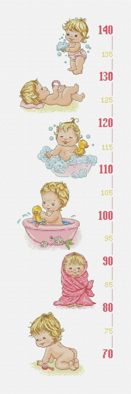 Ростомер купание для девочек