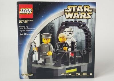 Lego 7201 Final duel II