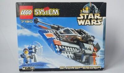 Lego 7130