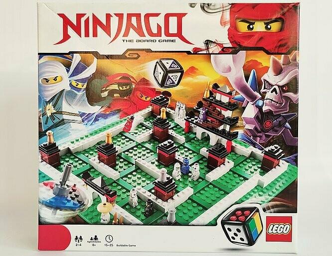 NINJAGO Game