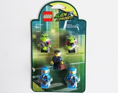 Lego Alien Conquest Battle Pack 853301