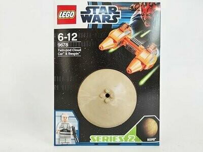 Лего Star Wars  9678