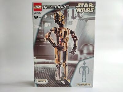 C-3PO Technic