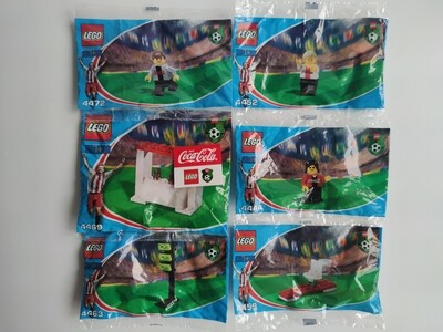 Pack #4 Football