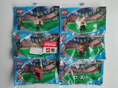 Pack #3 Football