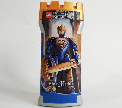 Lego 8796 King Mathias