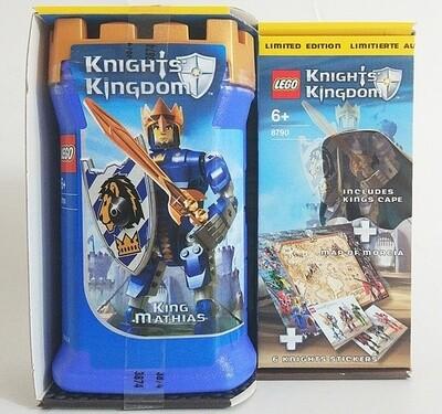 Lego 8790 Santis