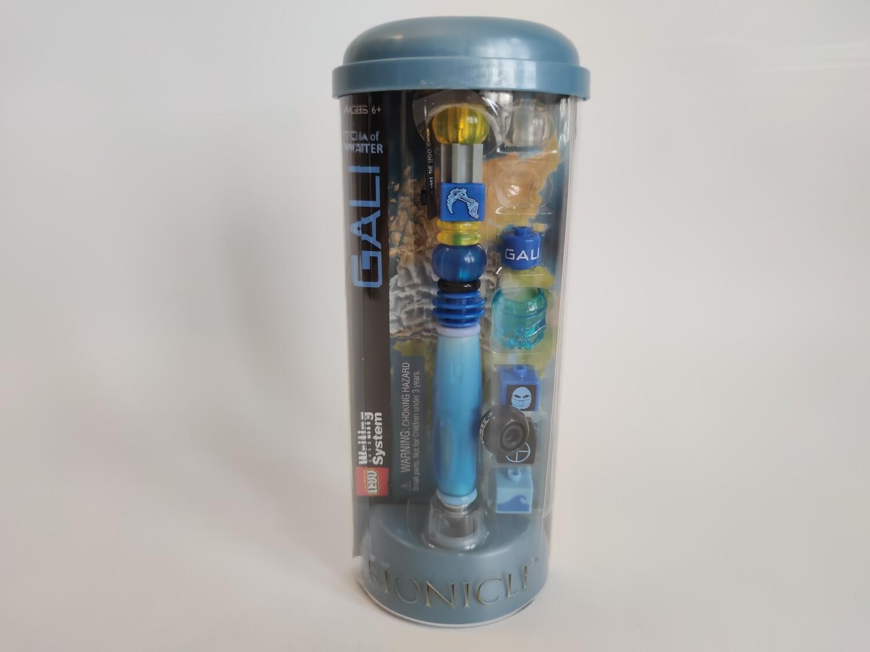 Bionicle ручка Гали