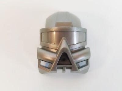 Серебряная маска KAUKAU