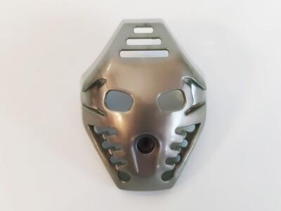 Серебряная маска PAKARI