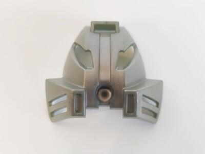 Серебряная маска KAKAMA